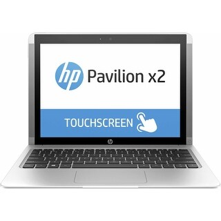 "HP Pavilion x2 12-b000 12-b020nr 12"" 2 in 1 Notebook - Intel Core (Refurbished)"