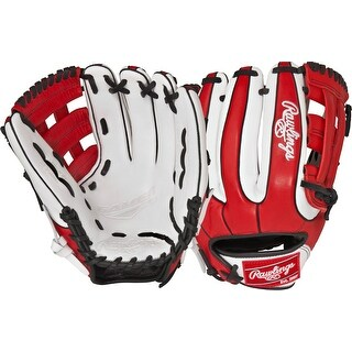 "Rawlings Gamer XLE Narrow Fit 11.75"" Baseball Glove"