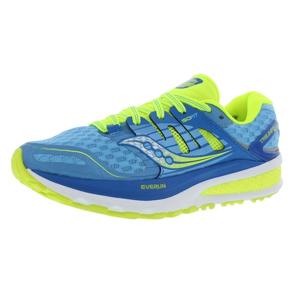Saucony Triumph Iso 2 Running Women's Shoes - 5.5 b(m) us
