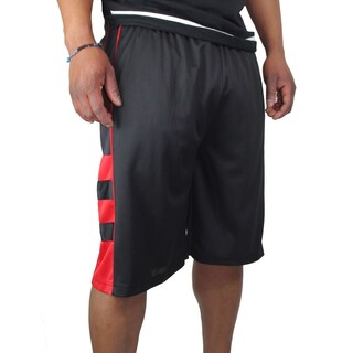 BASKETBAL SHORTS MS-002 (More options available)