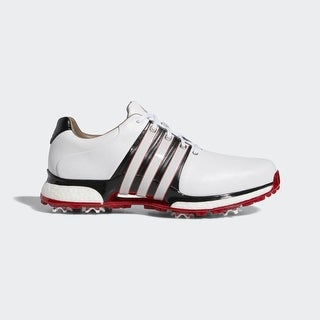 Link to New Adidas Tour 360 XT White/Black/Scarlet Golf Shoes BB7922 (MED) Similar Items in Golf Shoes