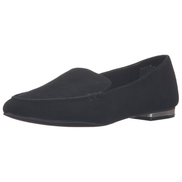 Steve Madden Women's Fausto Slip-On Loafer