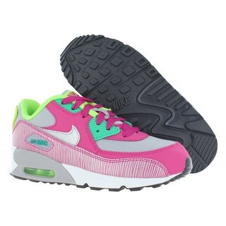 Nike Max 90 2007 (Ps) Running Kid's Shoes Size - 3 m