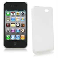 200044  Microshield Clear Case for Apple iPhone 4
