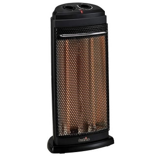 Duraflame DFH-IH-9-T Dual Quartz Radiant Heater