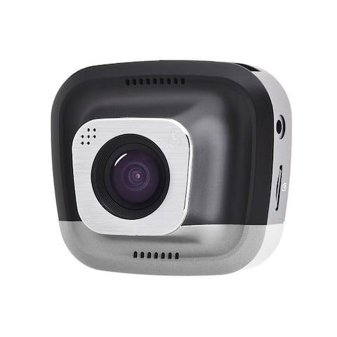 Cobra CDR 855 BT 2.0 MP Bluetooth Dashboard Camera CDR855BT Manufacturer Refurbished