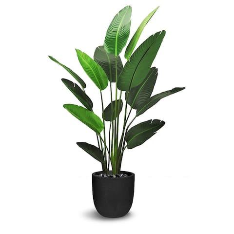 Traveller's Palm Artificial Plant - 70.5