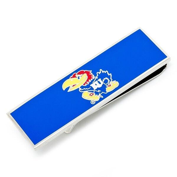 University of Kansas Jayhawks Money Clip