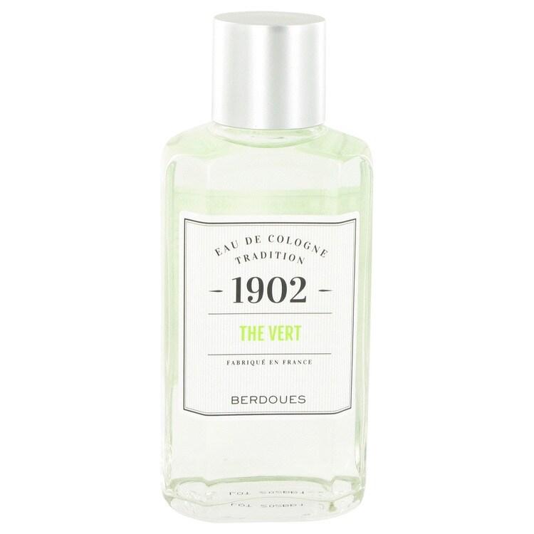 1902 Green Tea by Berdoues Eau De Cologne (Unisex) 8.3 oz For Men (8.1 - 9 Oz.)