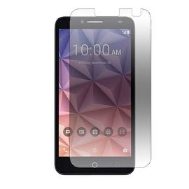 Insten Clear LCD Screen Protector Film Cover For Alcatel One Touch Fierce XL