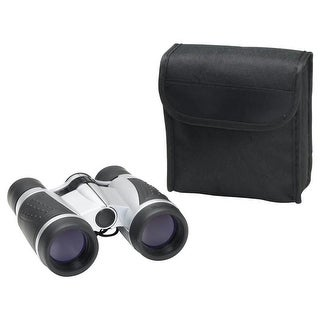 Magnacraft SPB530 Magnacraft 5x30 Compact Binoculars - Sapphire Blue Lenses