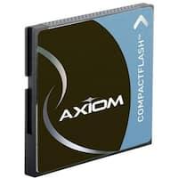 Axion A0599407-AX Axiom 4GB DDR2 SDRAM Memory Module - 4GB - 400MHz DDR2-400/PC2-3200 - ECC - DDR2 SDRAM - 240-pin DIMM