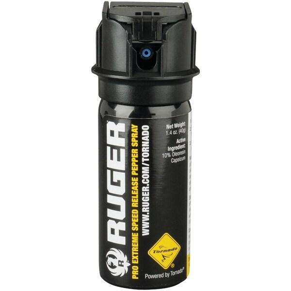 Tornado Extreme Pepper Spray System With Uv Dye (40g)