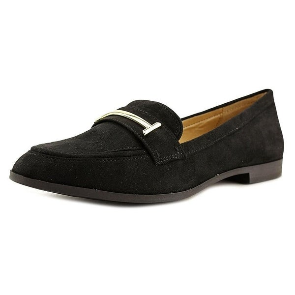 3369daf3917 Shop Alfani Womens Ameliaa Closed Toe Loafers - Free Shipping On ...