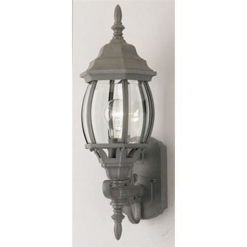 Westinghouse 64683 1 Light Outdoor Wall Sconce