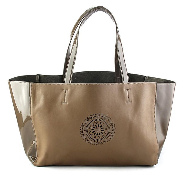 Buco Terry East/West Tote    Synthetic  Tote - Beige