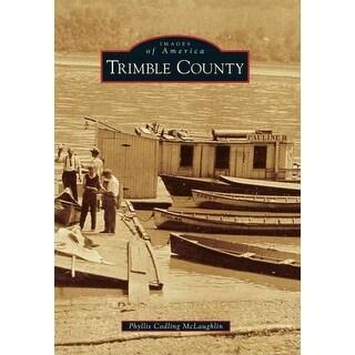 Trimble County - Phyllis Codling Mclaughlin