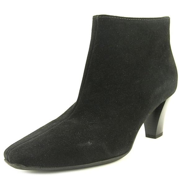 La Canadienne Deacon Black Boots