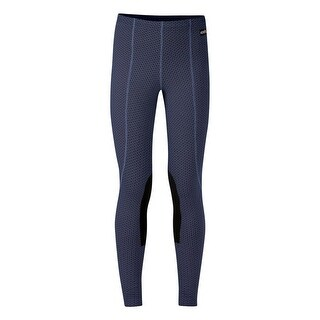 Kerrits English Tights Girls Fleece Performance Lightweight 60538