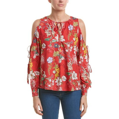 Parker Polly Blouse