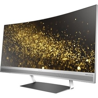 "Refurbished - HP ENVY 34"" Monitor 6ms 300cd/m² 3440x1440 @60Hz 4 speakers B&O USB Type-C port"