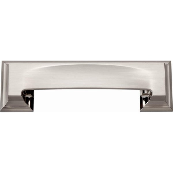 """Atlas Homewares 339 Sutton Place 3"""" Center to Center Handle Cabinet Pull - N/A"""