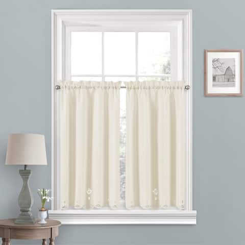 Vue Window Solutions Elaine Tier Pair - 52x24
