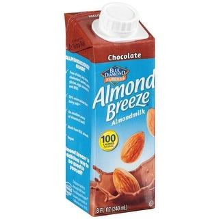 Blue Diamond Bev Almond Chocolate