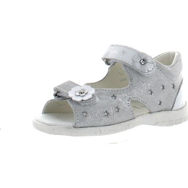 Primigi Girls Pedra Fashion Sandals - Silver