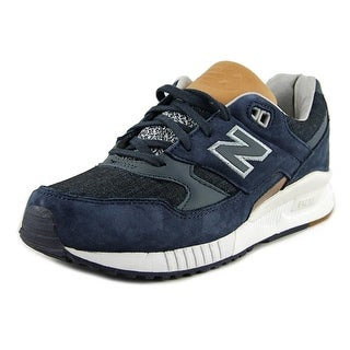 New Balance W530 Women  Round Toe Leather  Sneakers