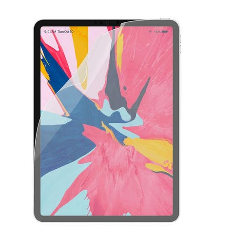 Targus Scratch-Resistant Screen Protector for iPad Pro (11-inch)