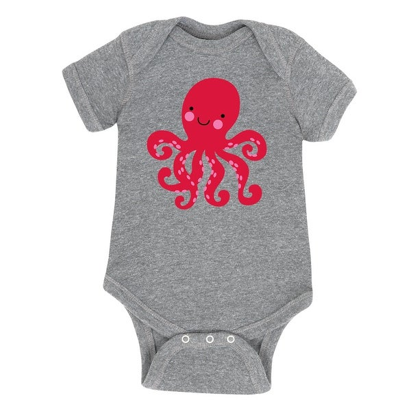 Octopus - Infant One Piece