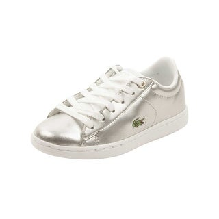Lacoste Youth Carnaby EVO 318 2 Sneaker
