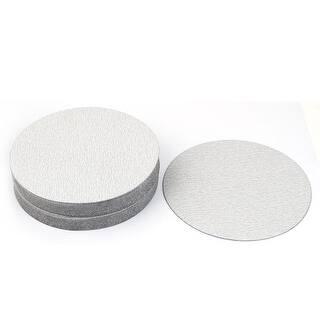 Unique Bargains 7 Dia Polishing Round Dry Abrasive Sanding Sandpaper Sheet Disc 240 Grit 50 Pcs|https://ak1.ostkcdn.com/images/products/is/images/direct/48eae78299c599f212c058c082d342bdcf1da6ad/Unique-Bargains-7-Dia-Polishing-Round-Dry-Abrasive-Sanding-Sandpaper-Sheet-Disc-240-Grit-50-Pcs.jpg?impolicy=medium