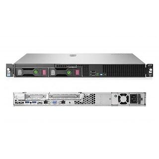 HP ProLiant DL20 G9 1U Rack Server Rack Server