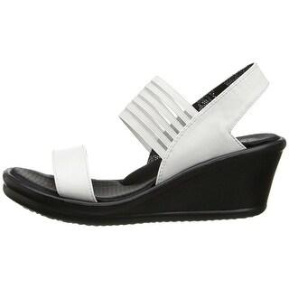 704a51f9c1c Buy Platform Women s Sandals Online at Overstock