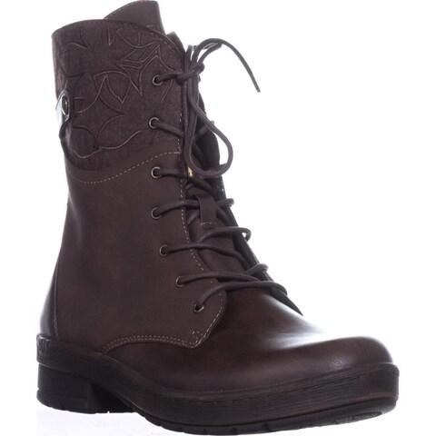 JBU by Jambu Hemlock Encore Winter Boots, Brown Vegan