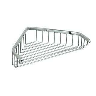Gatco GC1514 Corner Shower Basket