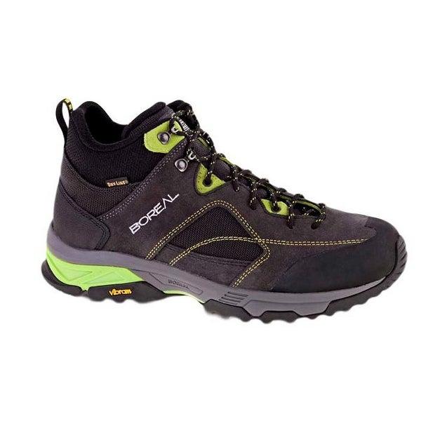 Boreal Athletic Shoes Mens Tempest Mid Grippy WP Moisture Tech