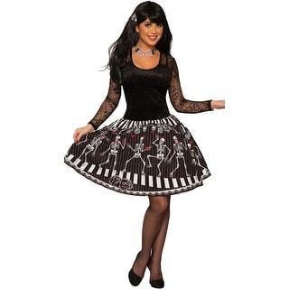 No Bones About It Costume - As Shown - One Size Fits Most