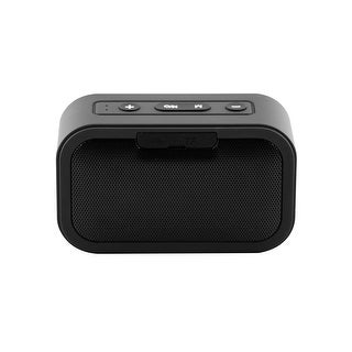 TechComm Kiwi Mini Wireless Portable Bluetooth Hi-Fi Speaker