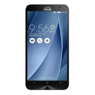 "NEW - New Asus ZenFone 2 ZE551ML 5.5"" Smartphone 4GB RAM 16GB Storage Android"