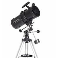 Celestron 21049 PowerSeeker 127EQ Telescope w/ 300x Maximum Magnification