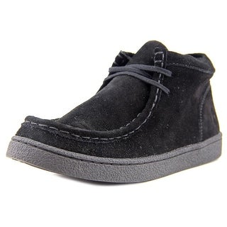 Hush Puppies Bridgeport 2 Moc Toe Suede Chukka Boot