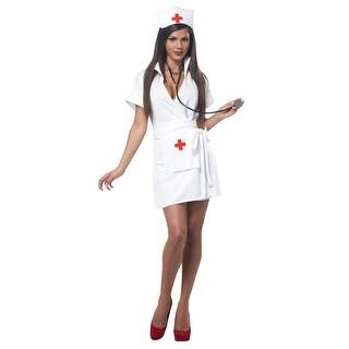 Nurse Halloween Costume