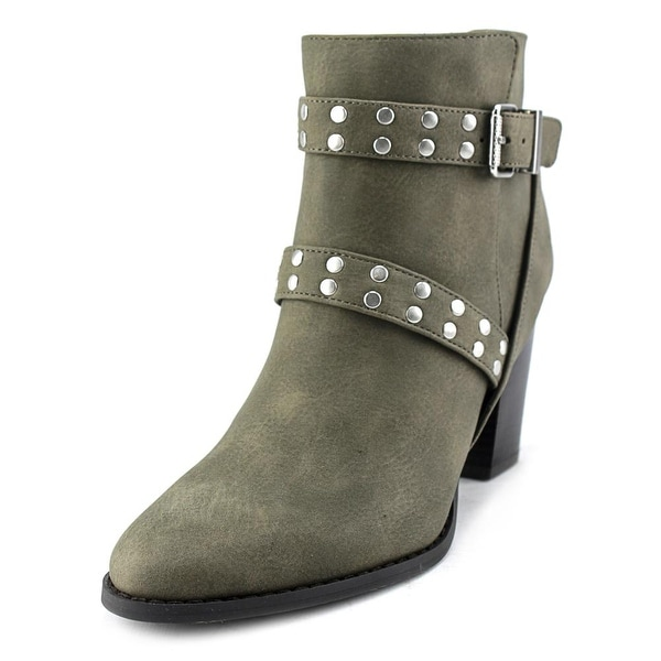 Style & Co Betzie Women Sage Boots