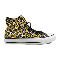 Converse Women's Chuck Taylor Hi Old Gold/Black 540284F