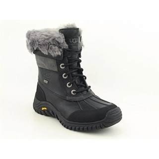 Ugg Australia Adirondack Boot II   Round Toe Leather  Snow Boot
