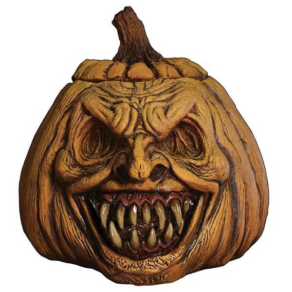 Jack O Licious Halloween Prop