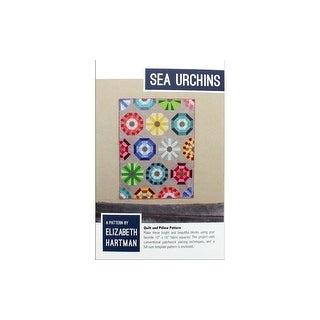 Elizabeth Hartman Sea Urchins Ptrn